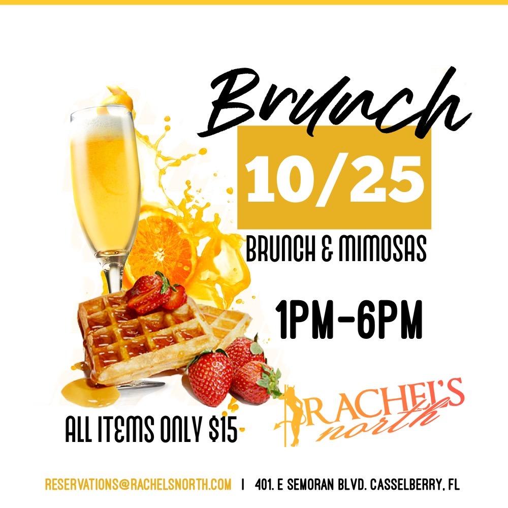 Brunch Event