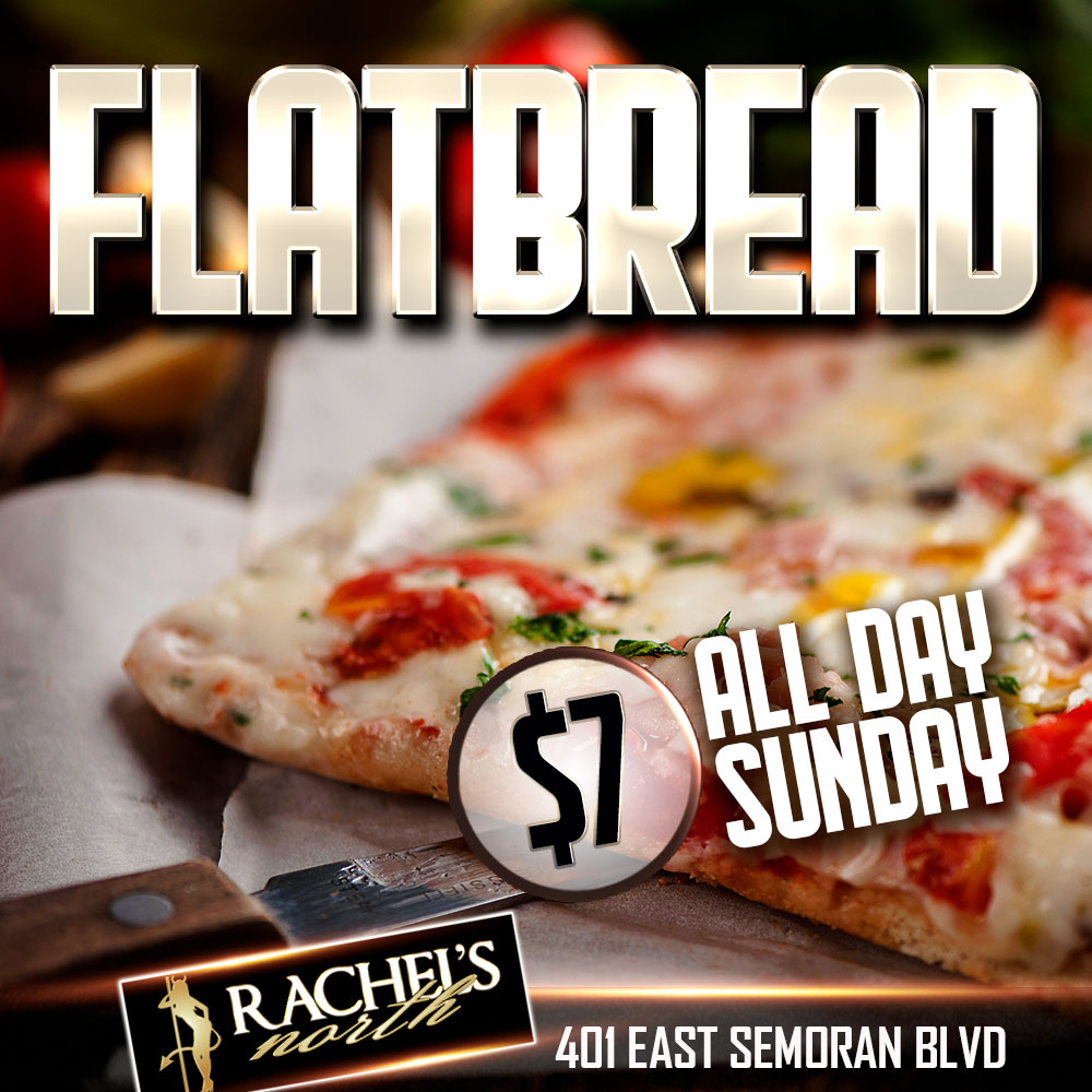 Flatbread Sundays