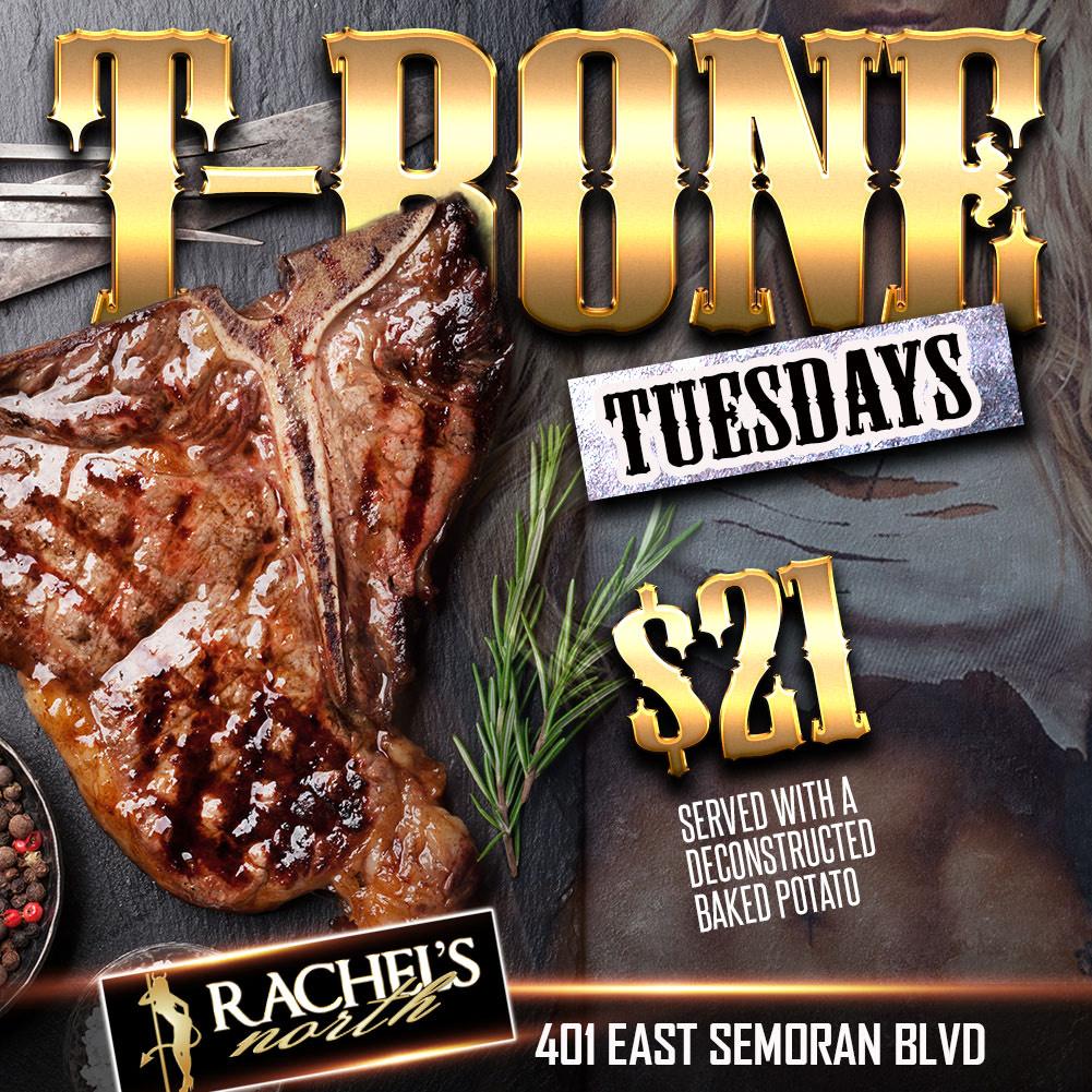 T-Bone Tuesdays